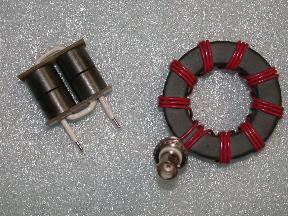 Fair-Rite-High Frequency Toroid Kit